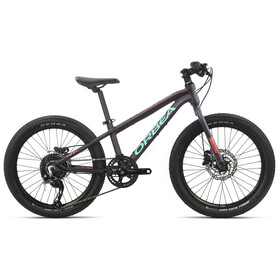 "ORBEA MX Team-Disc 20"" Kinder purple/pink"